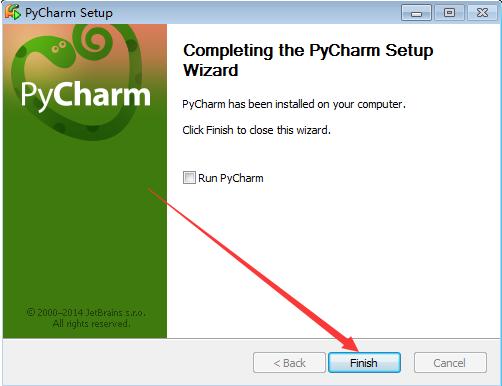 PyCharm4.0官方版软件下载