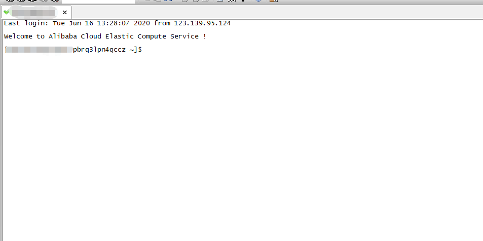 Linux远程连接工具SecureCRT